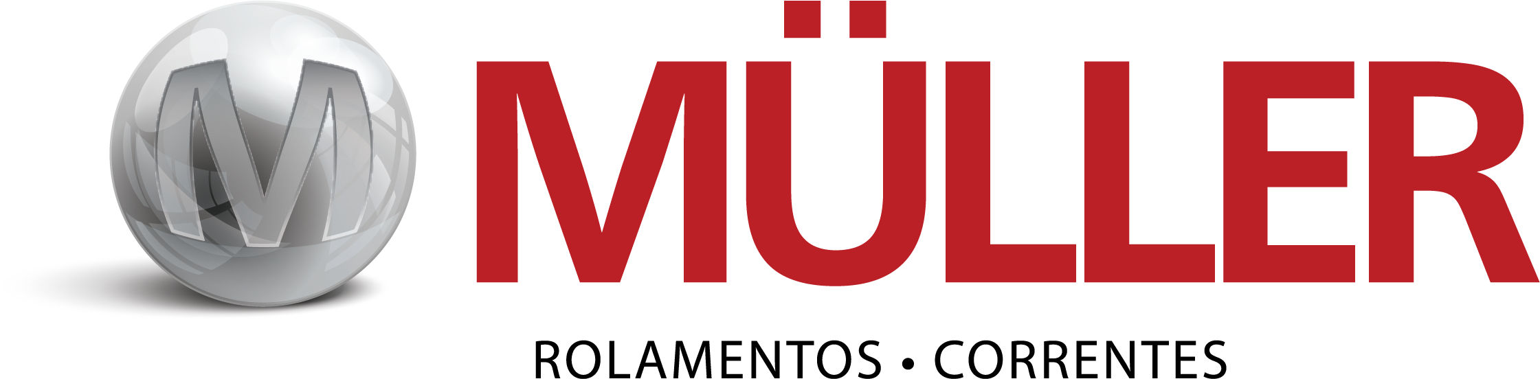 Comercial Müller